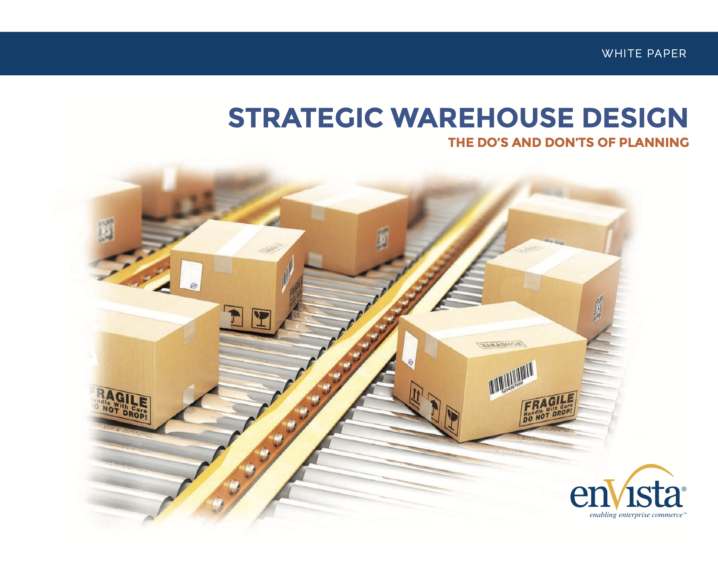 Strategic Warehouse Design
