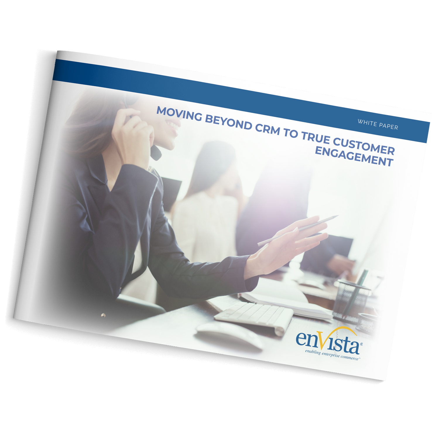 moving beyond crm white paper