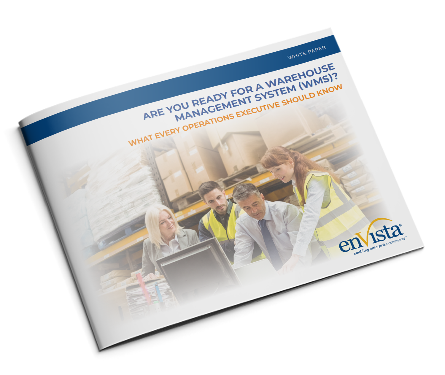 Cover Image Are You Ready For A Warehouse Management System
