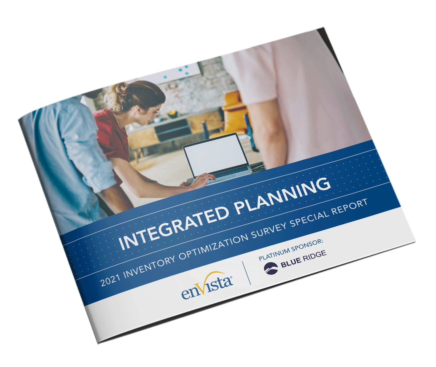 Integrated Planning Report Cover