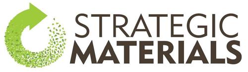 strategic materials logo