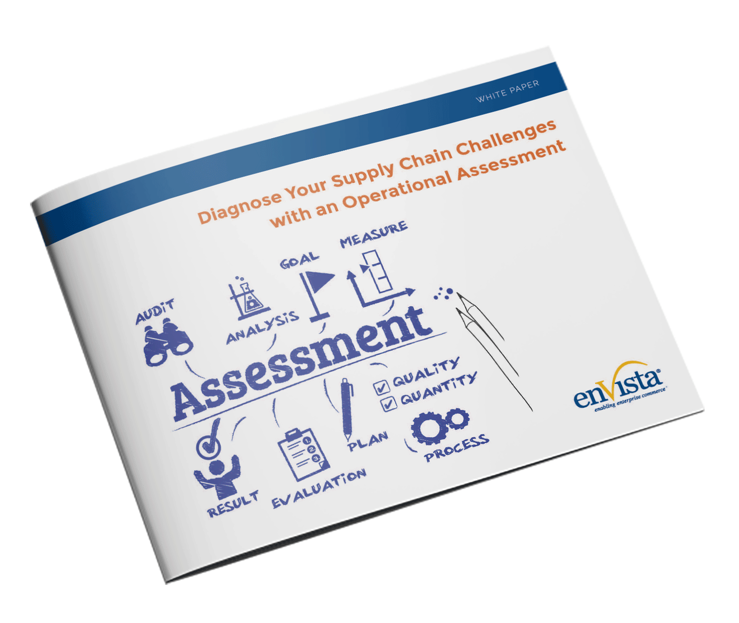 Diagnose Your Supply Chain Challenges with an Operational Assessment Cover
