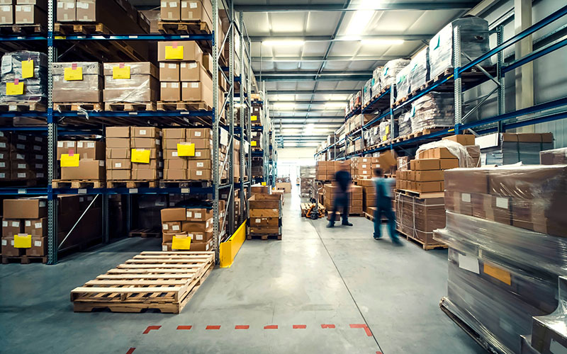 How to Maximize Warehouse Space Utilization Without Expansion